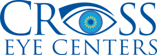 Cross Eye Centers Logo